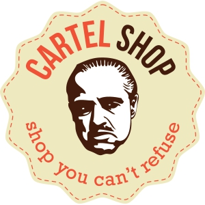 Cartel Shop-Nova WEB prezentacija