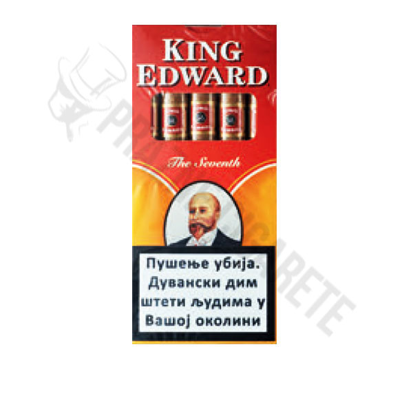 King Edward Special Cigarilosi